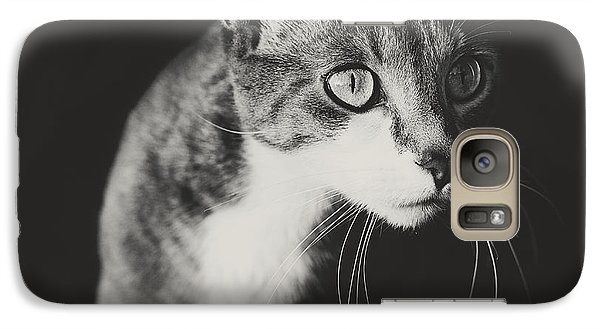 Ickis The Cat Galaxy S7 Case