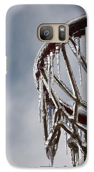 Icy Hoops Galaxy S7 Case