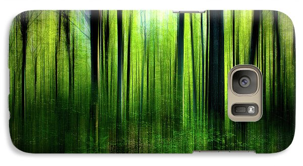 If A Tree Galaxy S7 Case