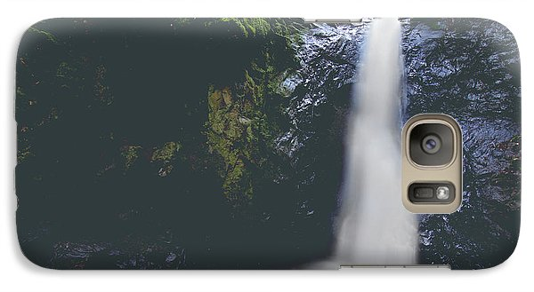 Galaxy Case featuring the photograph If Ever You Need Me by Laurie Search