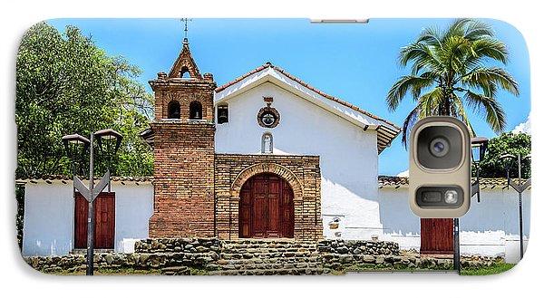 Iglesia De San Antonio Galaxy S7 Case