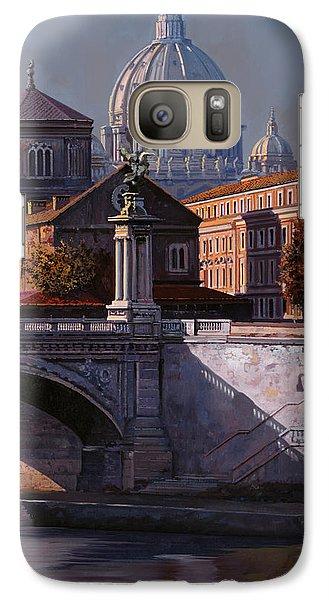 City Scenes Galaxy S7 Case - Il Cupolone by Guido Borelli