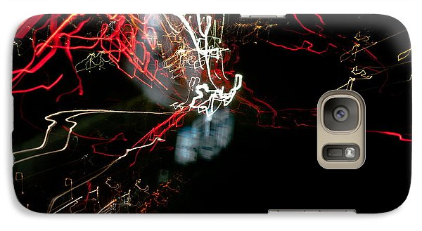 Galaxy Case featuring the photograph Imagine by Bruno Spagnolo