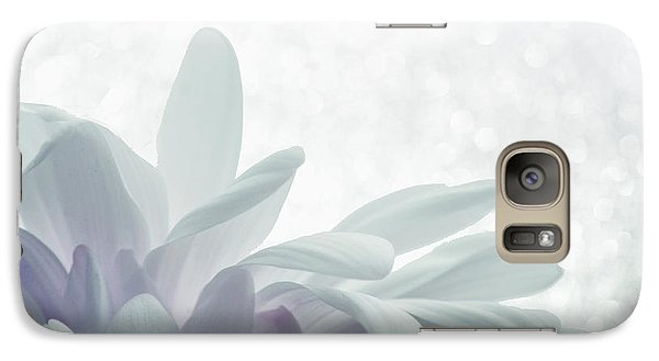 Galaxy Case featuring the digital art Immobility - W01c2t03 by Variance Collections