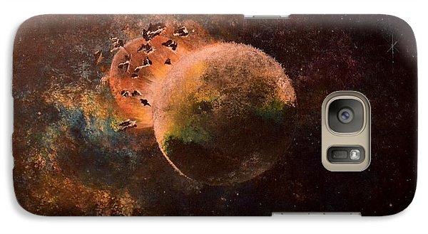 Impact Galaxy S7 Case