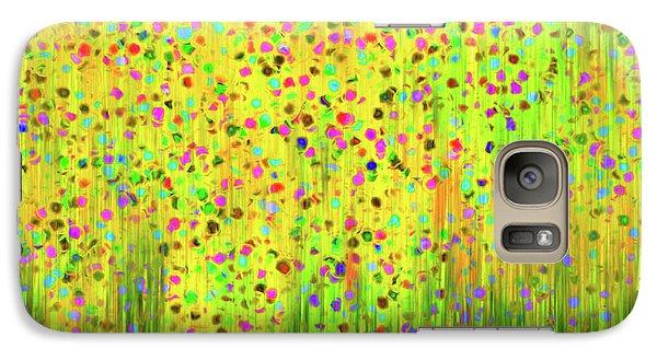 Impressionist Meadow Galaxy S7 Case