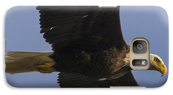 In Flight Galaxy S7 Case by Gary Lengyel