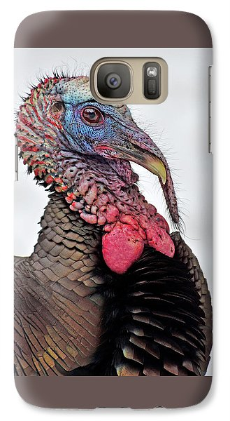 Galaxy Case featuring the photograph In The Mood by Tony Beck