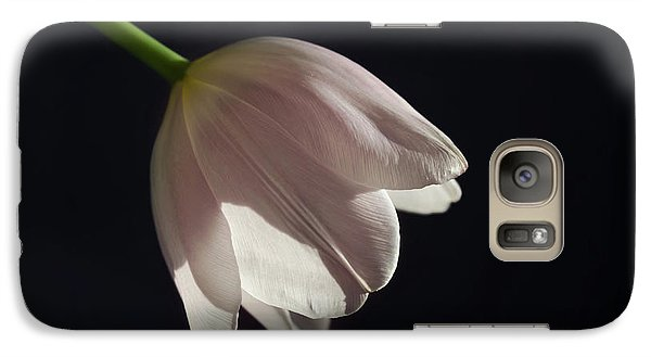 Galaxy Case featuring the photograph In The Spotlight by Kim Hojnacki