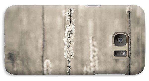 In The Wild Grass Galaxy S7 Case
