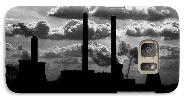 Industrial Night Galaxy S7 Case