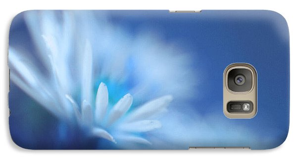 Daisy Galaxy S7 Case - Innocence 11b by Variance Collections