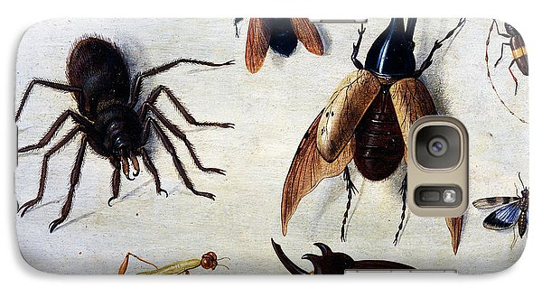 Insects, 1660 Galaxy S7 Case