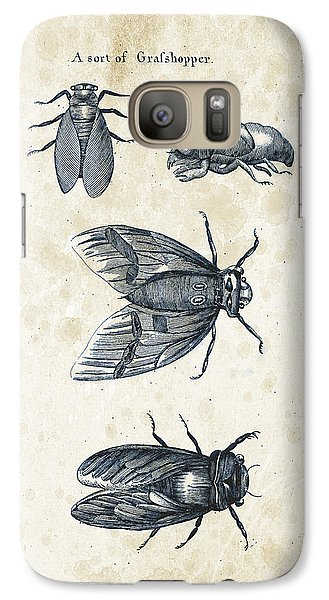 Insects - 1792 - 07 Galaxy Case by Aged Pixel
