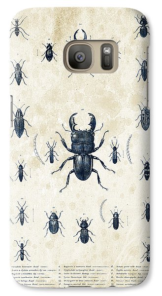 Insects - 1832 - 06 Galaxy S7 Case