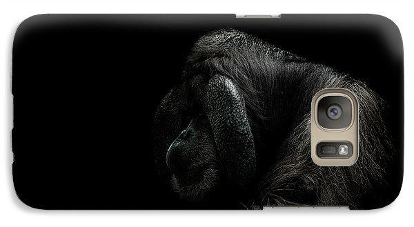 Insecurity Galaxy S7 Case