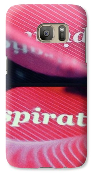 Inspiration Galaxy S7 Case