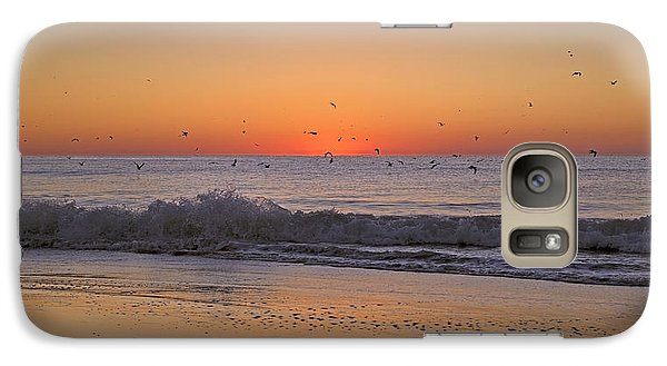 Inspiring Moments Galaxy S7 Case