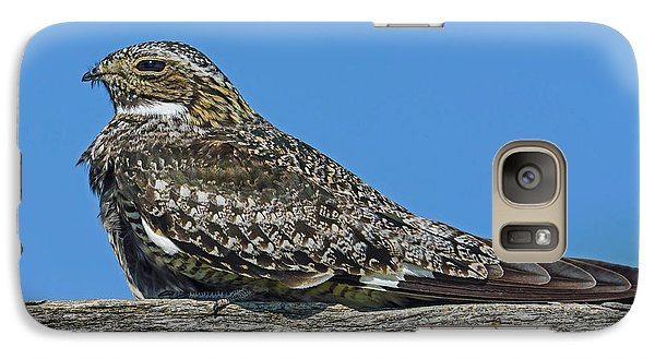 Galaxy Case featuring the photograph Into The Out by Tony Beck