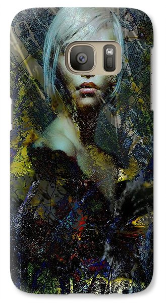 Into The Woods Galaxy S7 Case
