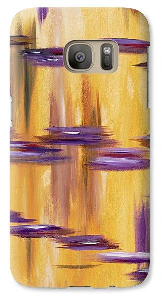 Invasion Galaxy S7 Case