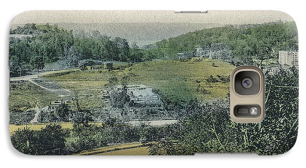 Inwood Postcard Galaxy S7 Case