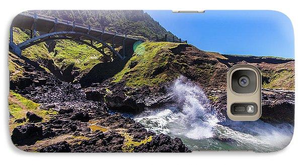 Irish Bridge Galaxy S7 Case