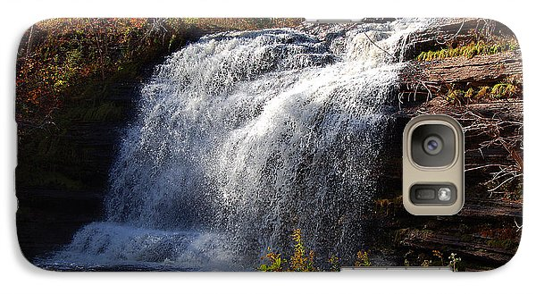 Galaxy Case featuring the photograph Isaiah 44 by Diane E Berry