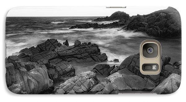 Galaxy Case featuring the photograph Island by Hayato Matsumoto