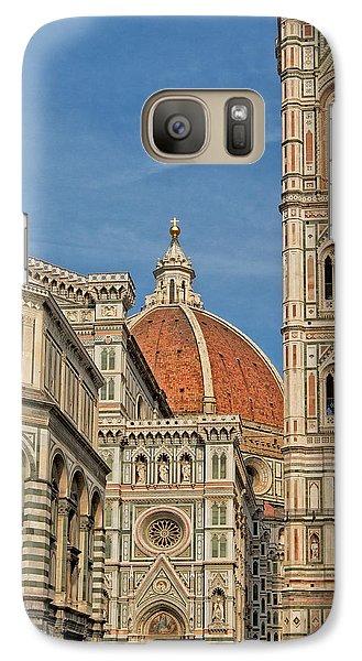 Italian Basilica Galaxy S7 Case