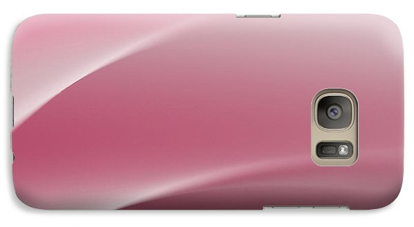 Galaxy Case featuring the photograph It's Not Always What It Seems by Yvette Van Teeffelen