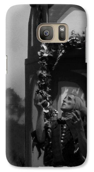 Jester Galaxy S7 Case