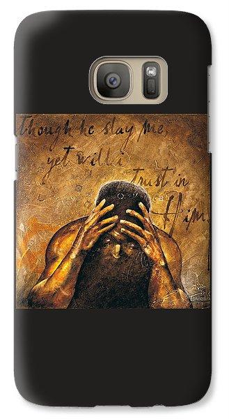 Job Galaxy S7 Case
