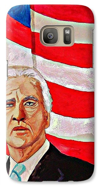 Joe Biden 2010 Galaxy S7 Case