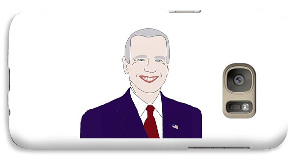 Joe Biden Galaxy S7 Case