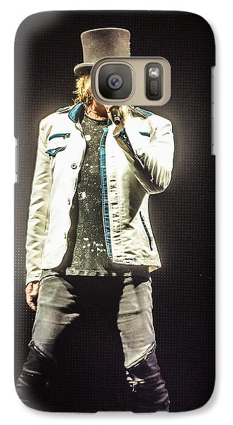 Joe Elliott Galaxy S7 Case
