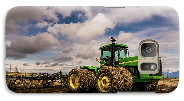 John Deere 9200 Galaxy S7 Case