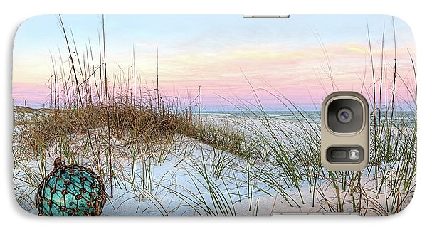 Galaxy S7 Case featuring the photograph Johnson Beach by JC Findley