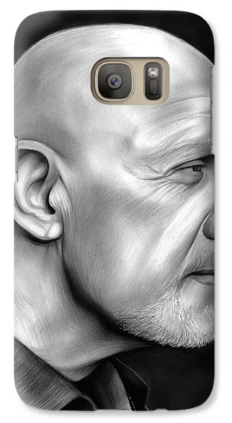 Beverly Hills Galaxy S7 Case - Jonathan Banks by Greg Joens
