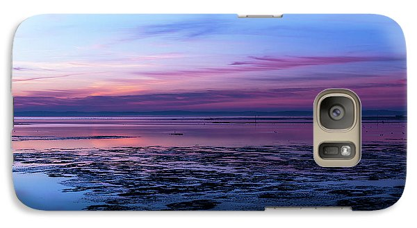 Galaxy Case featuring the photograph Slave To Your Mind by Thierry Bouriat