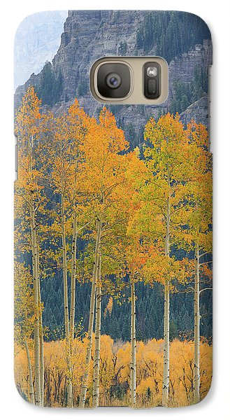 Just The Ten Of Us Galaxy S7 Case