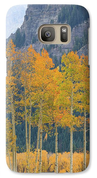 Galaxy Case featuring the photograph Just The Ten Of Us by David Chandler