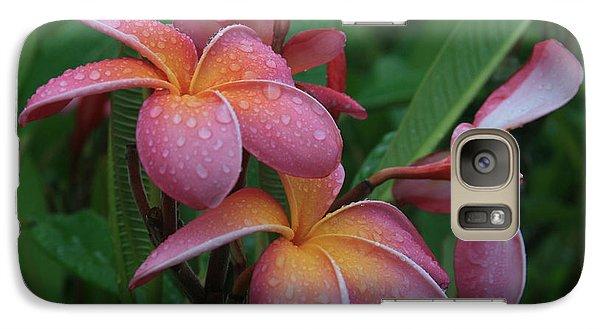 Kaikena Dreams Melia Aloha Keanae Galaxy S7 Case