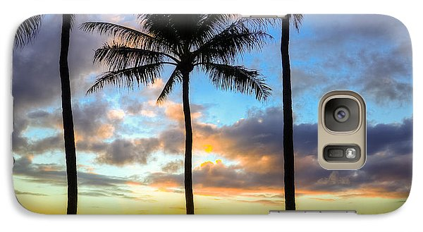 Galaxy Case featuring the photograph Kapalua Dream by Kelly Wade