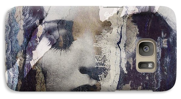 Galaxy Case featuring the digital art Keeping The Dream Alive  by Paul Lovering