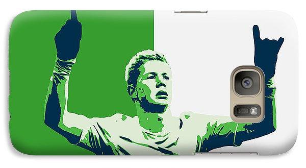 Kevin De Bruyne Galaxy S7 Case