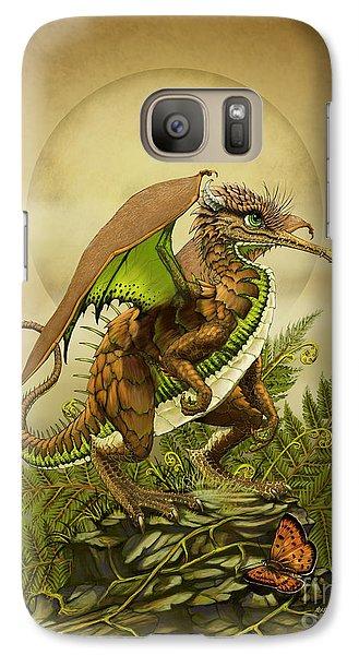 Kiwi Dragon Galaxy S7 Case