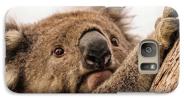 Koala 3 Galaxy S7 Case