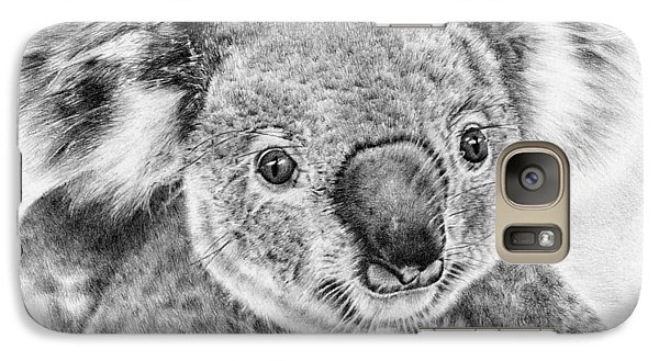 Koala Newport Bridge Gloria Galaxy S7 Case