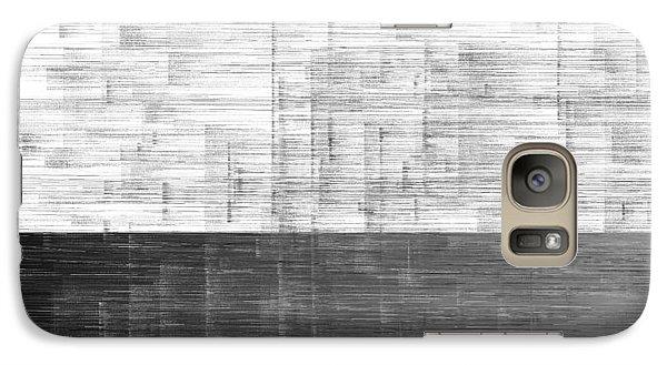 L19-7 Galaxy Case by Gareth Lewis